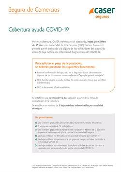 Ofertas de Caser Seguros en el catálogo de Caser Seguros ( Caducado)