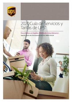 Catálogo UPS en Prat de Llobregat ( Más de un mes )