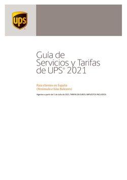 Ofertas de Libros y Papelerías en el catálogo de UPS ( Más de un mes)