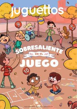 Ofertas de Juguetes y Bebés en el catálogo de Juguettos ( 4 días más)