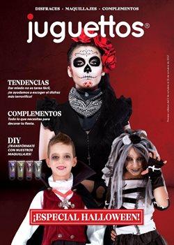 Ofertas de Juguetes y bebes  en el folleto de Juguettos en Cartagena