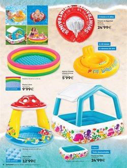 Ofertas de Parque infantil en el folleto de Juguettos en Ourense 09107cda3993