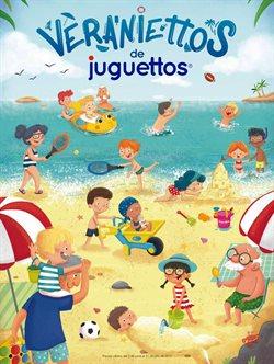 Ofertas de Juguetes y bebes  en el folleto de Juguettos en Utebo