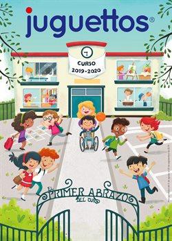 Ofertas de Juguetes y bebes  en el folleto de Juguettos en Benidorm