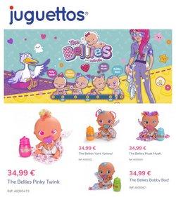 Catálogo Juguettos en Donostia-San Sebastián ( Caduca mañana )