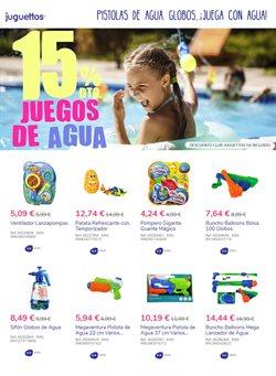 Catálogo Juguettos ( Publicado ayer )