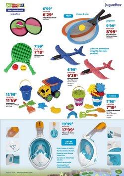 Ofertas de Aviones de juguete en Juguettos