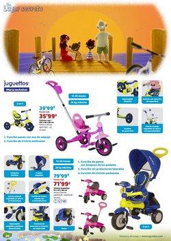 Ofertas de Triciclo en Juguettos