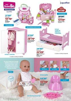 Ofertas de Bebé de juguete en Juguettos