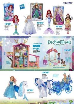 Ofertas de Princesas Disney en Juguettos