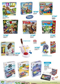 Ofertas de Hasbro en Juguettos