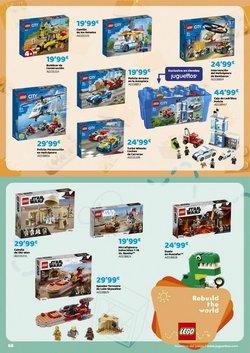 Ofertas de LEGO en Juguettos