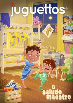 Ofertas de Juguetes y Bebés en el catálogo de Juguettos en Viladecans ( 3 días más )