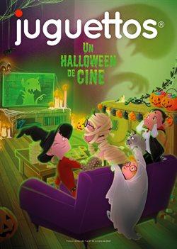 Ofertas de Juguetes y Bebés en el catálogo de Juguettos en Tomares ( 11 días más )