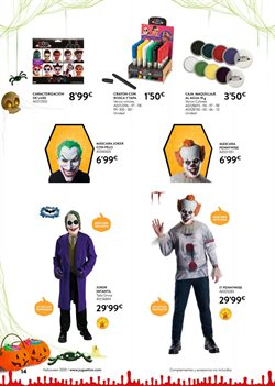 Ofertas de Joker en Juguettos