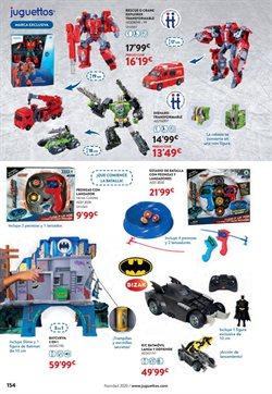 Ofertas de Juegos Batman en Juguettos