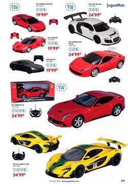 Ofertas de Modelos de coche en Juguettos