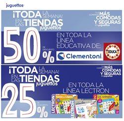 Catálogo Juguettos ( Caducado)