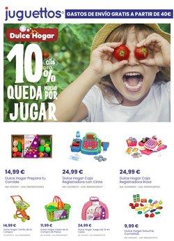 Catálogo Juguettos ( 14 días más)