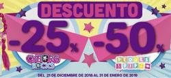 Ofertas de Juguettos  en el folleto de Zaragoza