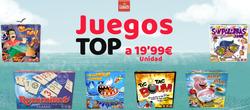 Ofertas de Juguettos  en el folleto de Bilbao