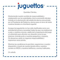 Cupón Juguettos en Donostia-San Sebastián ( Caduca mañana )
