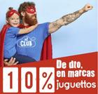 Cupón Juguettos en Córdoba ( Publicado hoy )