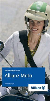 Ofertas de Allianz  en el folleto de Madrid
