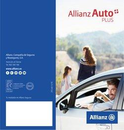 Catálogo Allianz en Santa Cruz de Tenerife ( 6 días más )