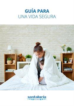 Ofertas de Santalucía  en el folleto de Ávila