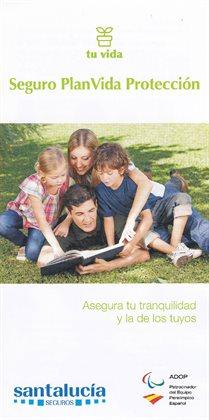 Ofertas de Santalucía  en el folleto de Madrid