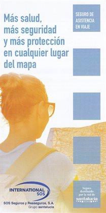 Ofertas de Santalucía  en el folleto de Béjar