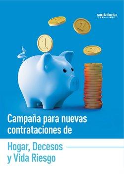 Catálogo Santalucía en Madrid ( 13 días más )