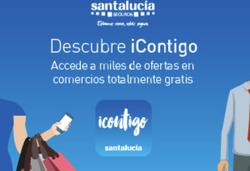 Cupón Santalucía en Alcorcón ( Publicado ayer )