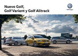 Ofertas de Volkswagen  en el folleto de Barcelona