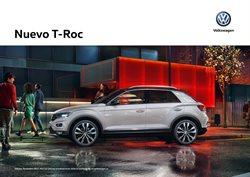 Ofertas de Volkswagen  en el folleto de Murcia