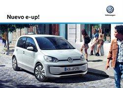 Ofertas de Coche, moto y recambios  en el folleto de Volkswagen en León