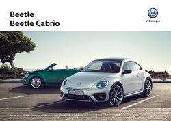 Ofertas de Coche, moto y recambios  en el folleto de Volkswagen en Castellón de la Plana