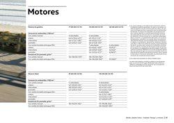Ofertas de Puertas  en el folleto de Volkswagen en Ávila