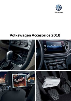 Ofertas de Volkswagen  en el folleto de Madrid