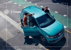 Catálogo Volkswagen en Lorca ( Más de un mes )