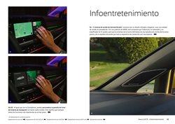Ofertas de Sistema de sonido en Volkswagen