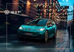Ofertas de Volkswagen en el catálogo de Volkswagen ( Más de un mes)