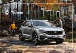 Catálogo Volkswagen ( Más de un mes)