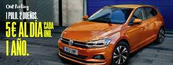 Ofertas de Volkswagen  en el folleto de Mairena del Aljarafe