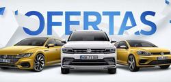 Ofertas de Volkswagen  en el folleto de San Sebastián de los Reyes