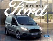 Nuevo Transit Courier