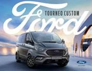 Nuevo Tourneo Custom