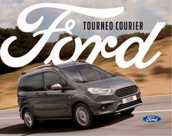Catálogo Ford en Puertollano ( Más de un mes )
