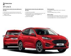 Ofertas de Sistema de sonido en Ford